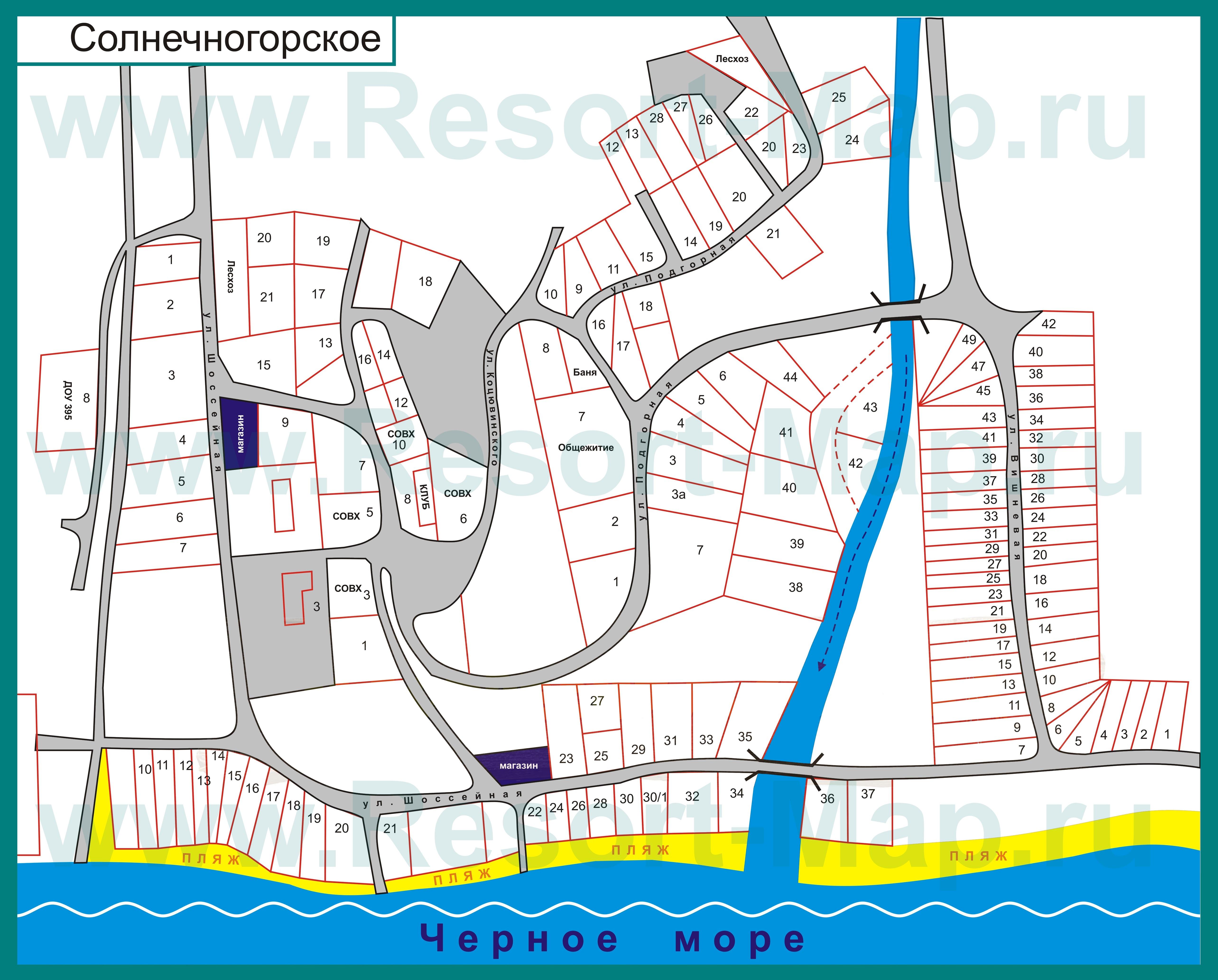 Карта Перми С Улицами И Домами